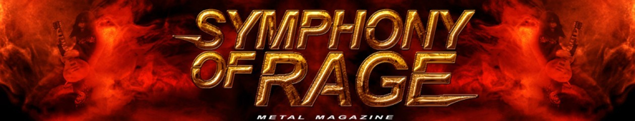 Symphony Of Rage Metal Magazine